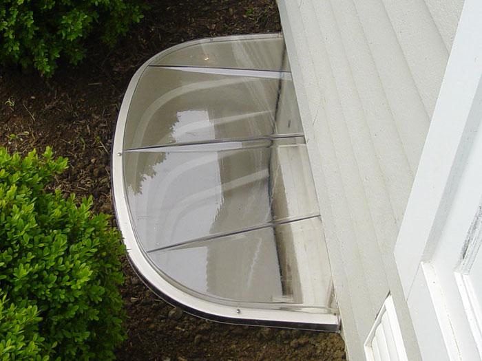 rockwell egress window wells by greater louisville
