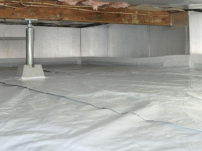 Basement Waterproofing Lexington Ky Photos