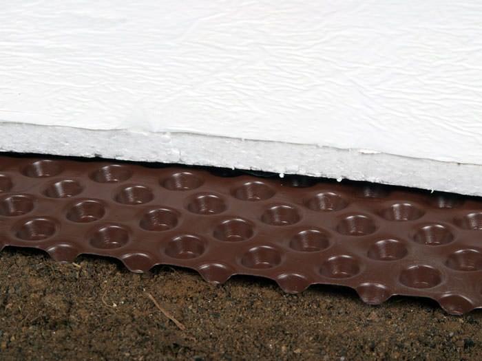 Crawl E Floor Insulation Installed In Frankfort