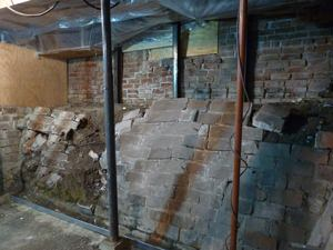 Solving Foundation Problems With Shotcrete In Kentucky