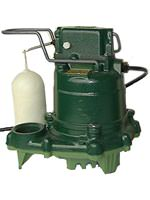 cast-iron zoeller sump pump systems available in Fort Thomas, Kentucky