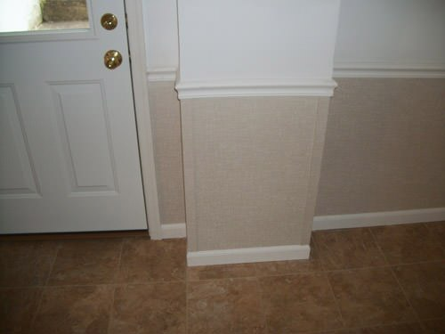 basement wall covering that resists mold & rot for Pendleton homeowners
